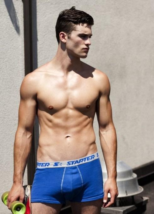 Cute naked male models-6520
