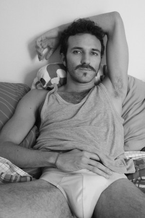 Barcelona Hipster- Image By LeBeau Foto
