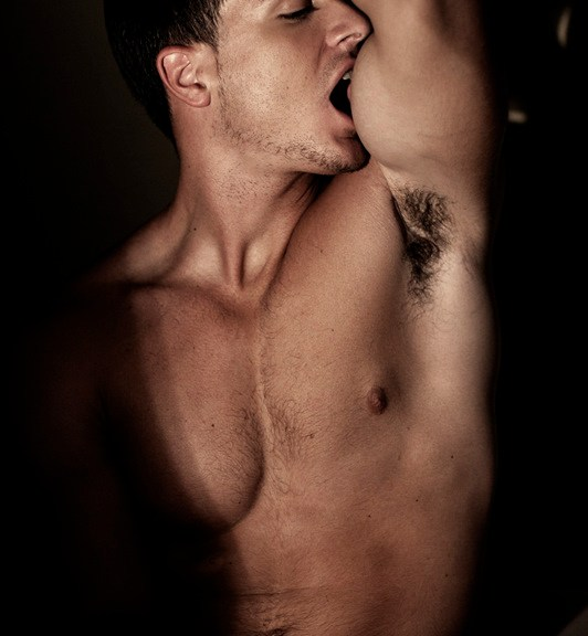 Aint No Stoppin - Model Philip Fusco by LensAction