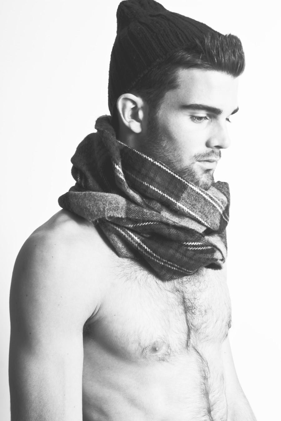 Michael Stalker for C-IN2′ Underwear Campaign 2014