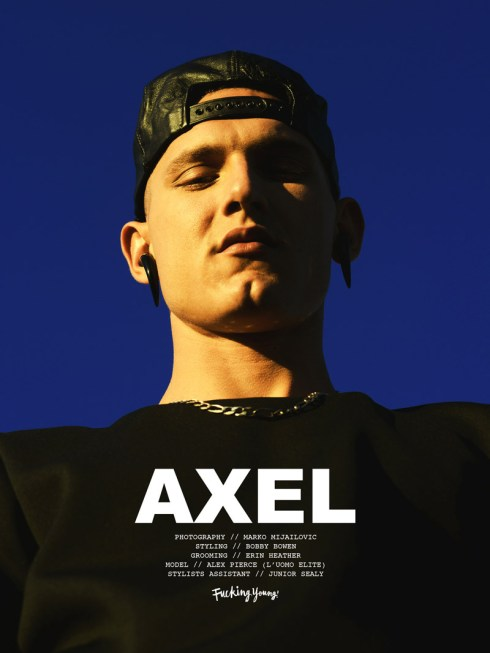 AXEL2FY