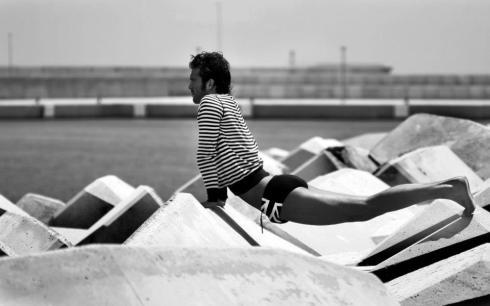 Pablo Serra by Marcos Domingo Sanchez10