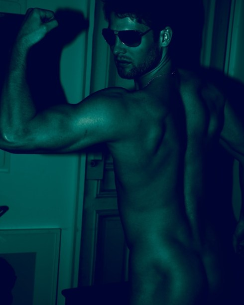50 SHADES OF JEFF TOMSIK BY JOSEPH LALLY24