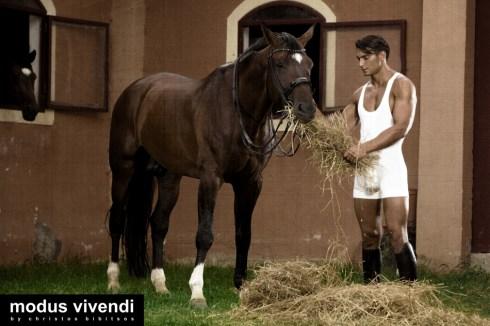 Modus Vivendi underwear - Stablehand line 04