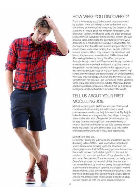 Chad White | Creator Magazine by Paul Reitz5