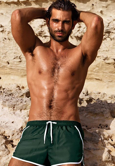 Ruben-Cortada-for-Calzedonia-Swimwear-2013-09