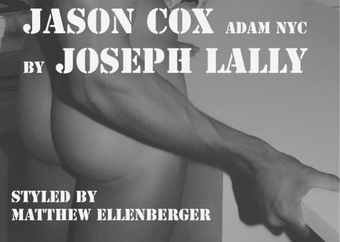 Jason Cox5