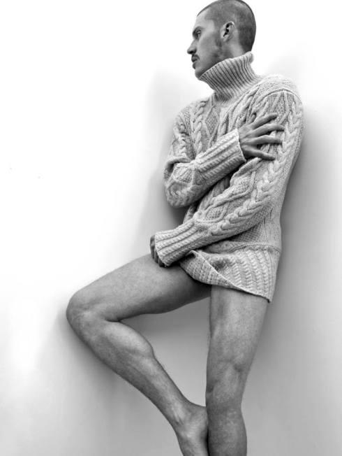 Zeb Ringle | by Tony Duran4