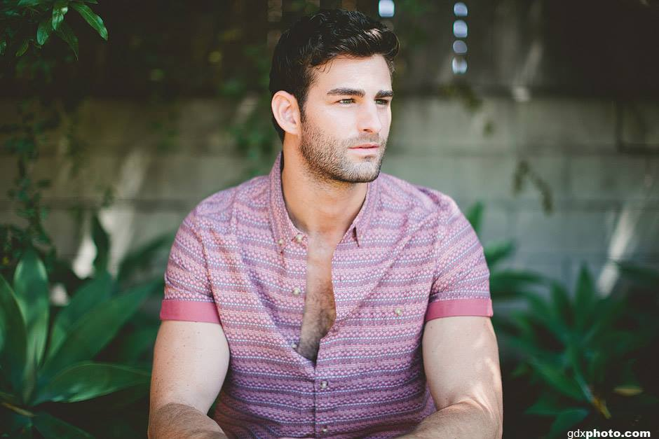 Fit New York >> Chris Salvatore by Gabriel Gastelum - Fashionably Male