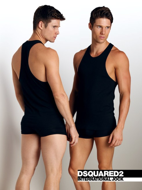 The-Baker-Twins-for-International-Jock-DSQUARED2-Line-08