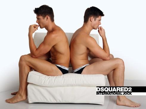 The-Baker-Twins-for-International-Jock-DSQUARED2-Line-11