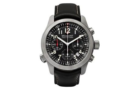 Bremont ALT1-Pilot/BK Automatic Chronograph Watch
