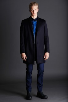 Calvin Klein Collection Mens Pre-Fall 201414