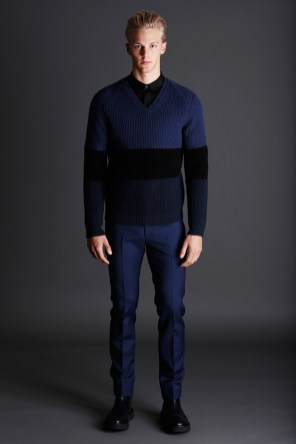 Calvin Klein Collection Mens Pre-Fall 20145