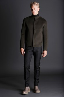 Calvin Klein Collection Mens Pre-Fall 20148
