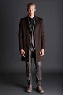 Calvin Klein Collection Mens Pre-Fall 20149