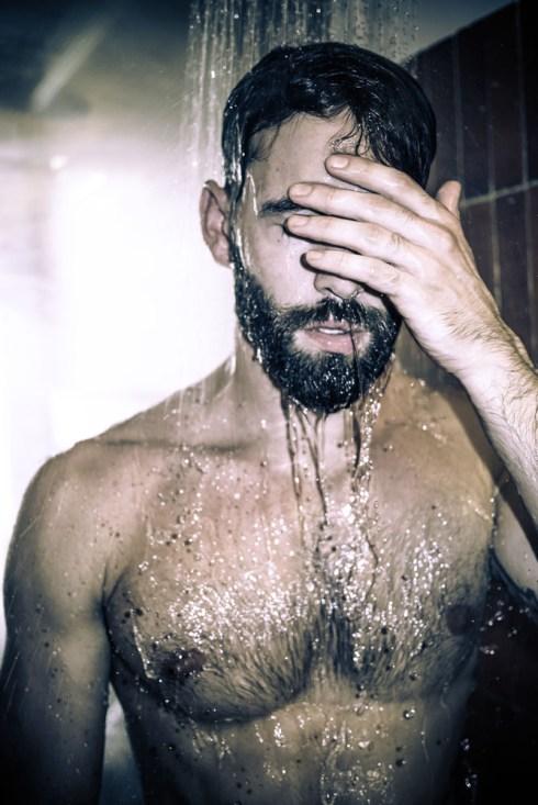 Male nudeshower Nude Photos