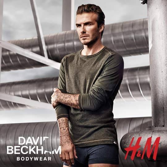 David Beckham for H&M4