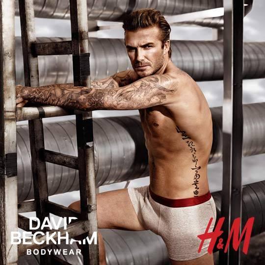 David Beckham for H&M5