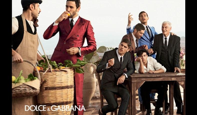 dolce-and-gabbana-spring-summer-2014-campaign-ad-men-collection-featuring-noah-mills-tony-ward-evandro-soldati-taffeta-suits-1124x660-horizontal