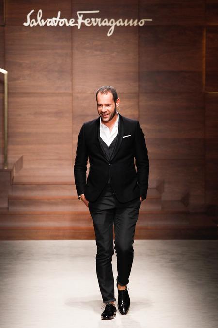 Salvatore Ferragamo 40