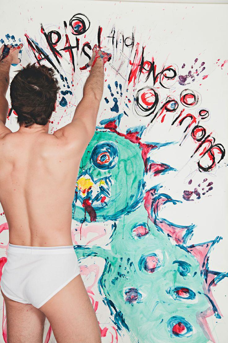 Art for Art Project :: Artist Zachary Crane14