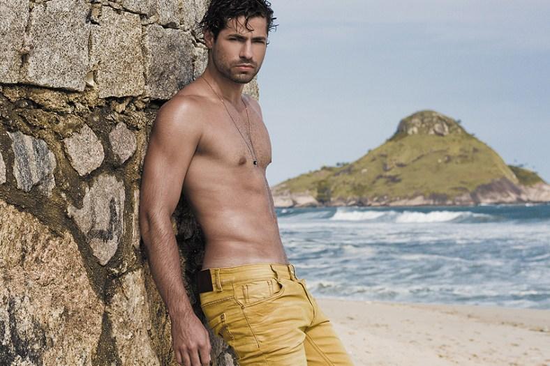 Carlos Dias by Sergio Baia3