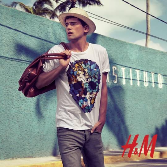 H&M Man - Spring Arrivals