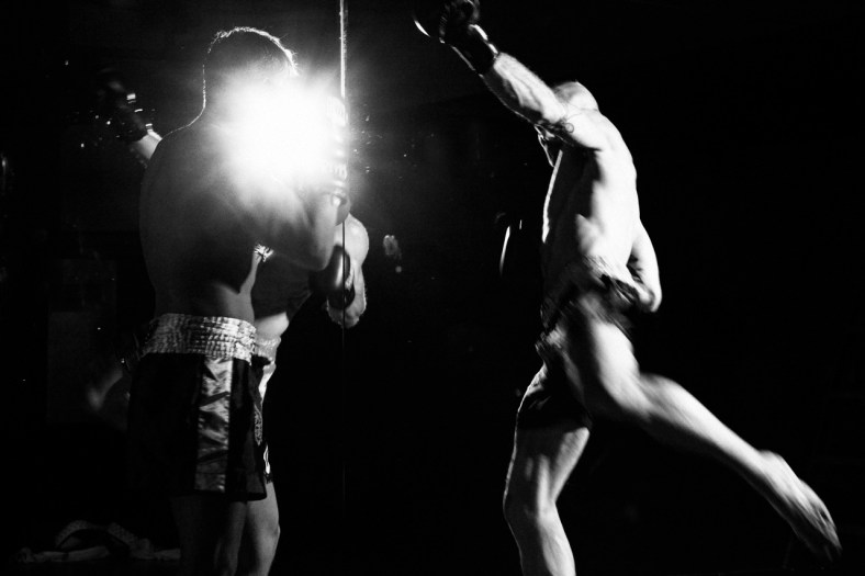 MUAY THAI with Tyler Peterson7