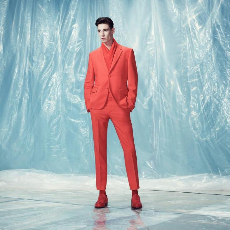 Alexander McQueen Pre-AW:14 Lookbook3