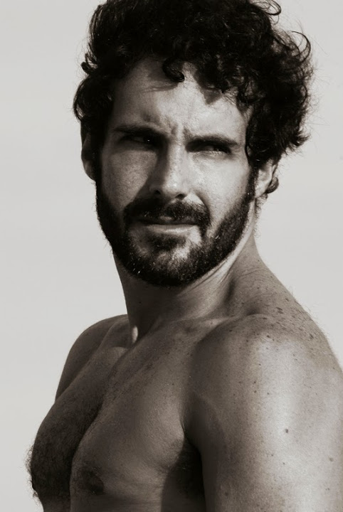 Marco Antonio Arcoverde Cals na H Magazine 02