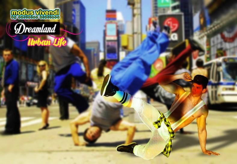 Modus Vivendi Dreamland Urban Life_2