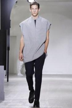 3.1 Phillip Lim, Menswear Spring Summer 2015 Fashion Show in Paris