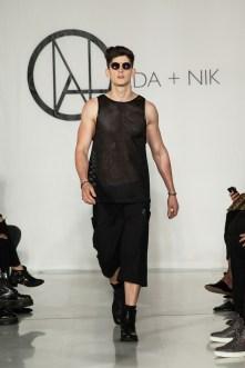 ADA + NIK0011
