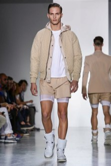 Calvin Klein Collection, Menswear, Spring Summer, 2015, Fashion Show in Milan