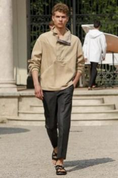 Corneliani, Menswear, Spring Summer, 2015, Fashion Show in Milan