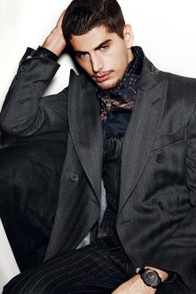 Dolce-and-Gabbana-Fall-Winter-2014-Men-Look-Book-Model-Images-008