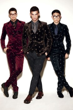 Dolce-and-Gabbana-Fall-Winter-2014-Men-Look-Book-Model-Images-038