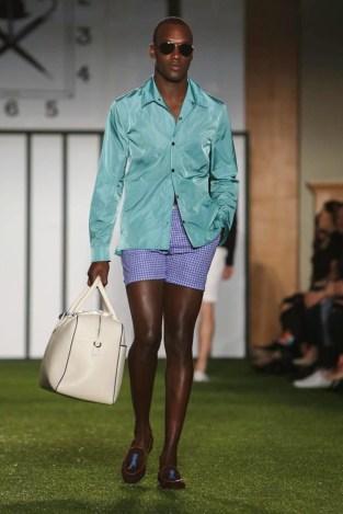 Hackett London, Menswear, Spring Summer, 2015, Fashion Show in London