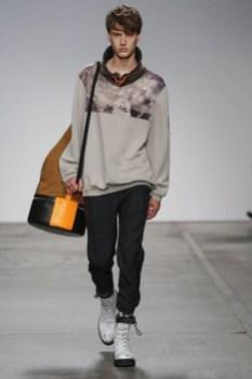 Iceberg, Menswear, Spring Summer, 2015, Fashion Show in Milan