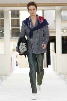Issey Miyake Men, Menswear, Spring Summer, 2015, Fashion Show in Paris