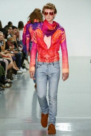 Katie Eary, Menswear, Spring Summer, 2015, Fashion Show in London