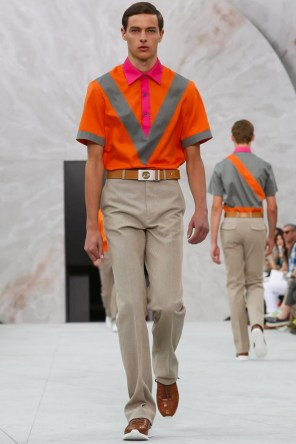 Louis Vuiton, Menswear, Spring Summer, 2015, Fashion Show in Paris