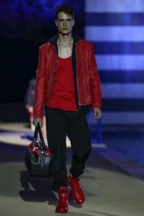 Philipp Plein, Menswear, Spring Summer, 2015, Fashion Show in Milan