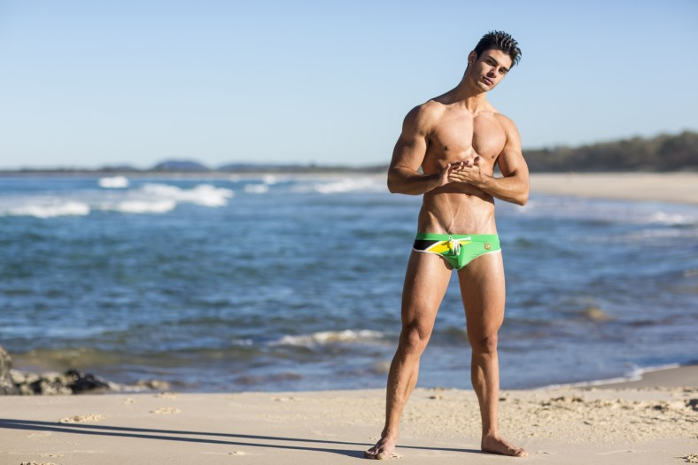 Marcuse Summer 2014 collection