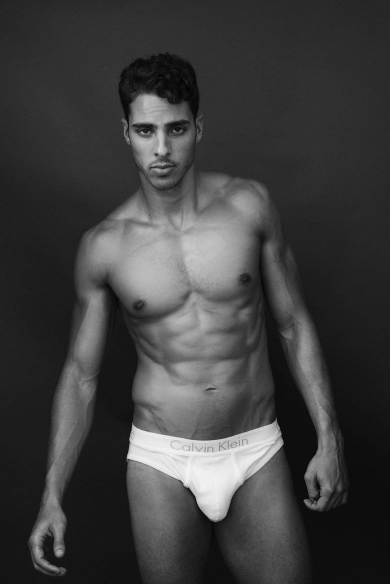Andres Miguel By Fritz Yap Photography Fashionably Male