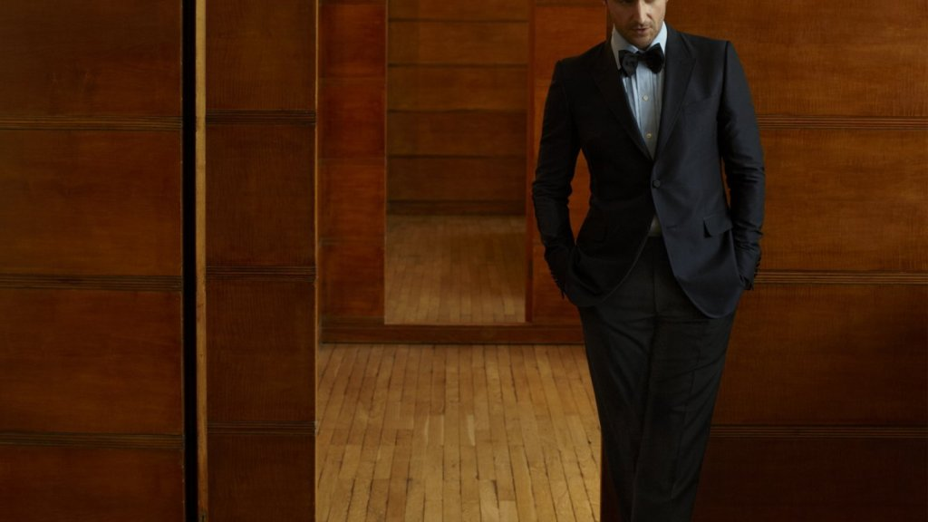 Richard Armitage for Esquire UK