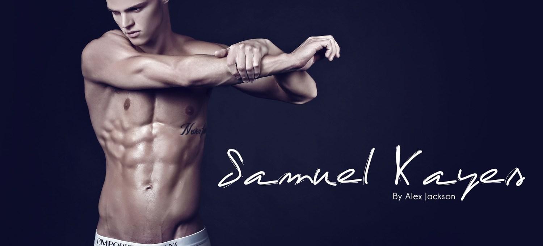 Samuel Kayes By Alex Jackson