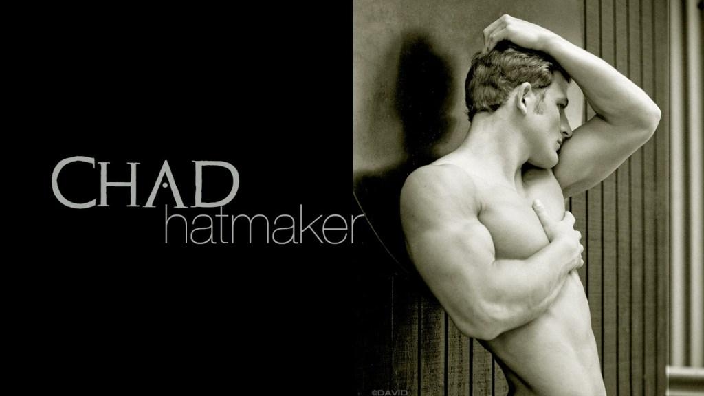 CHAD HATMAKER BY DAVID VANCE