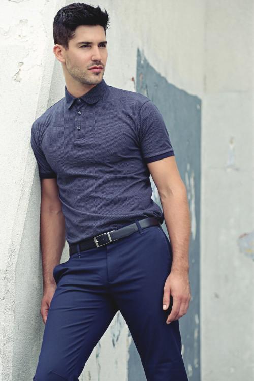 Miguel Iglesias by Sean Kilkenny